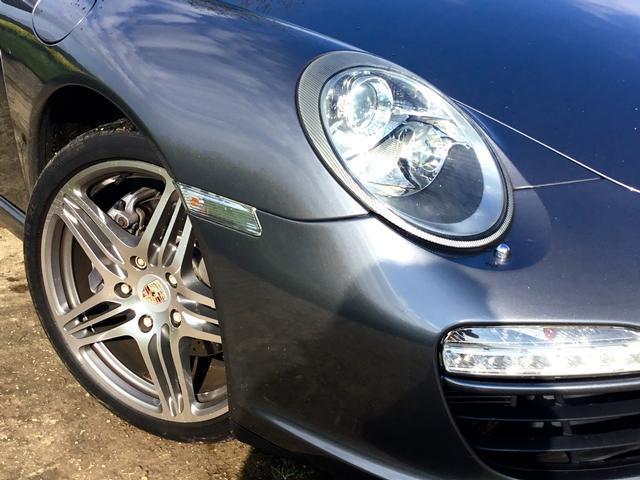 Porsche 997 C2 PDK 3.6 Coupe