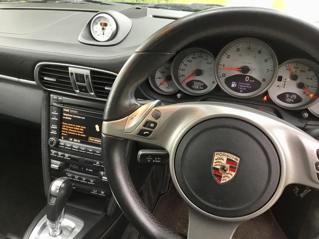 Porsche 997 C4S 3.8 S PDK Gen 2 coupe