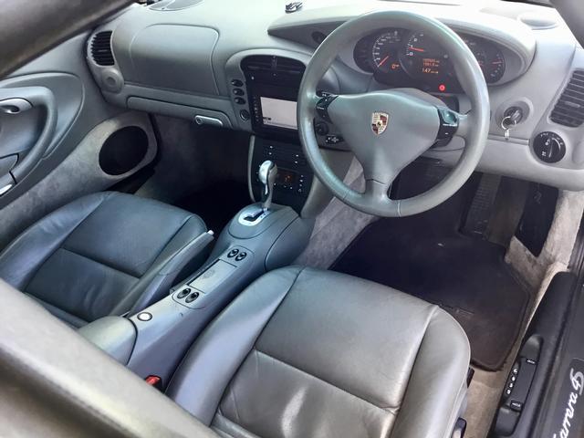 Porsche Wide Bodied C4S 996 Tip Coupe
