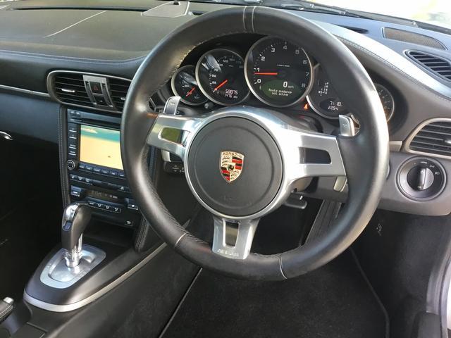 Porsche 997 3.6 PDK Gen 2 Coupe