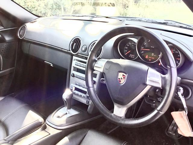 Porsche Cayman 2.7 Tiptronic