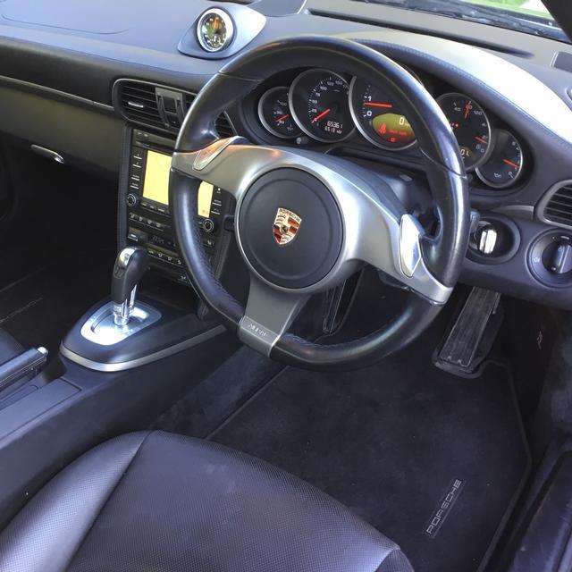 Porsche 997 3.6 Gen2 PDK Coupe